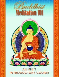 Buddhist Meditation 101